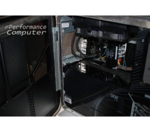 hp blackbird 002 liquid cooling