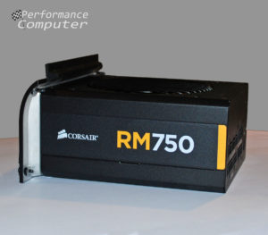 hp blackbird power supply