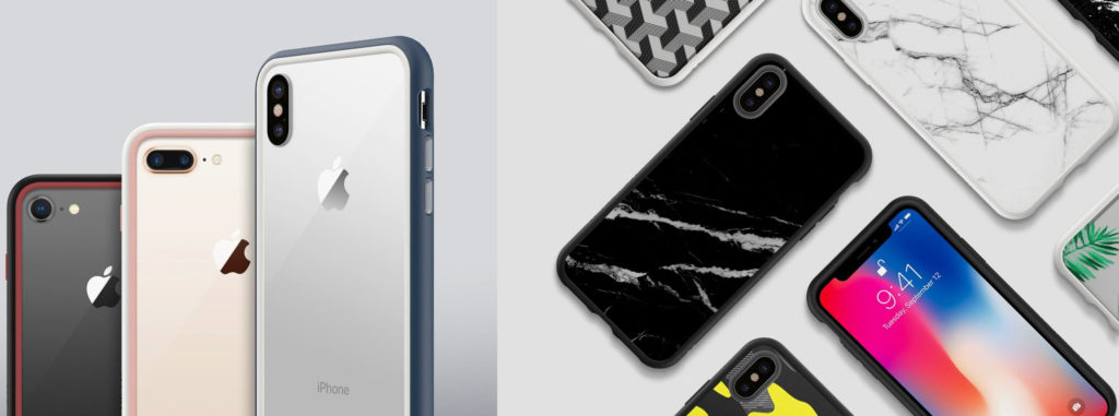 online retailer 147fe 0fa96 RhinoShield Mod Case for iPhone X Review: A Bumper with a Backbone ...