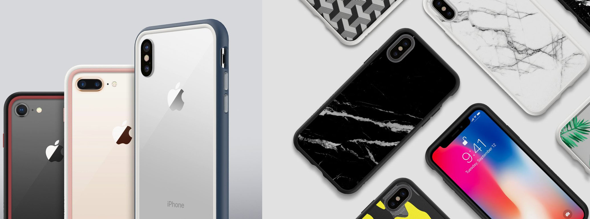 online retailer 84f82 2f68d RhinoShield Mod Case for iPhone X Review: A Bumper with a Backbone ...