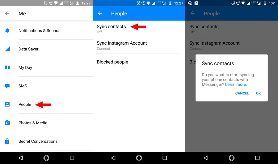 Android Users, Change This Setting to Stop Facebook's Collection of Your Call and Text Metadata