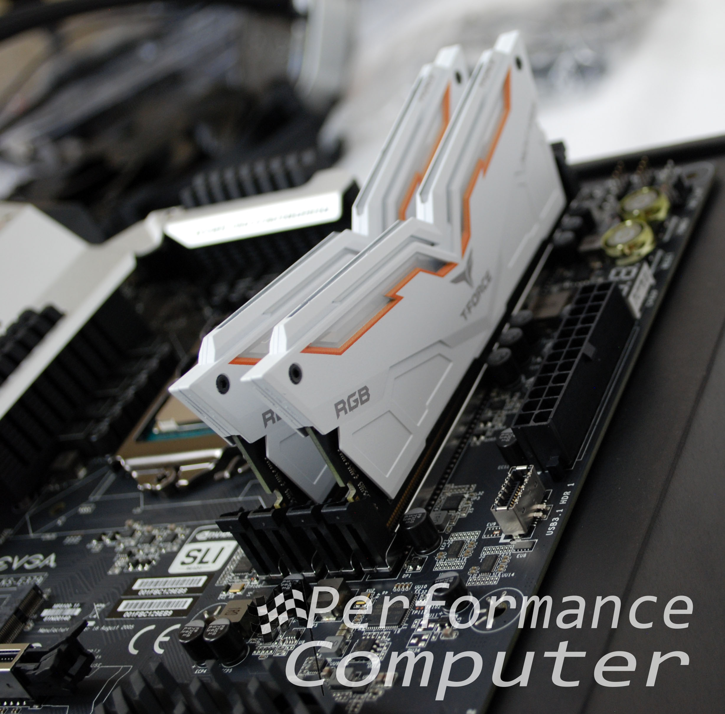 Team Group T-Force Night Hawk RGB DDR4 RAM Review: Beastly Beauty