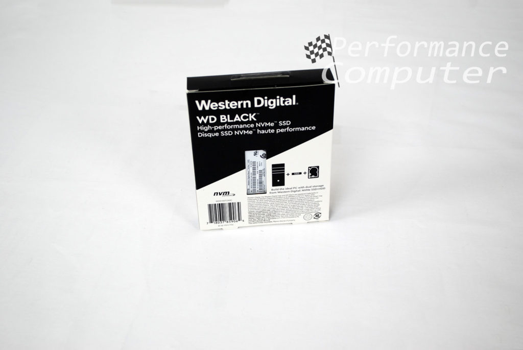 wd black nvme 1tb ssd review