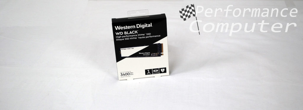 wd black nvme ssd review