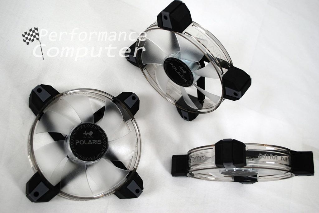 in win polaris rgb fans review
