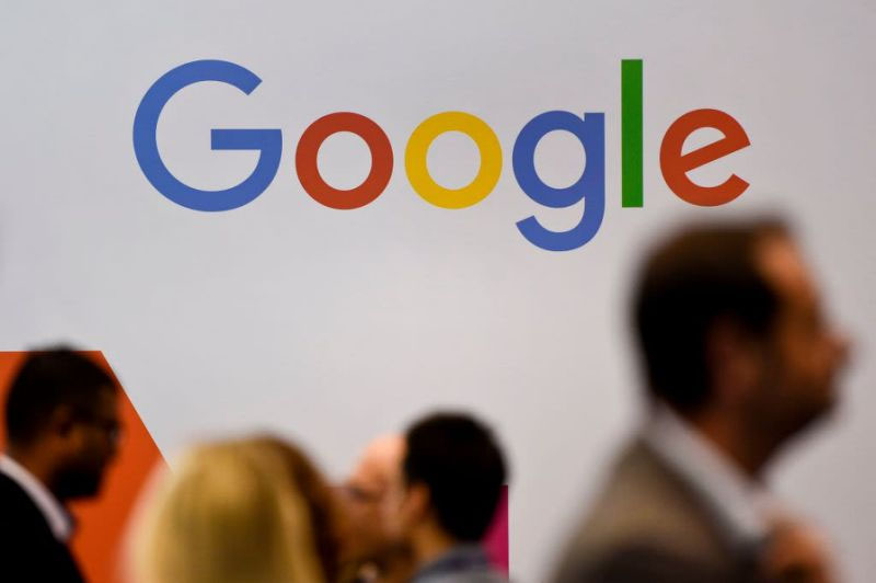 EU fines Google $5 billion over Android antitrust abuse