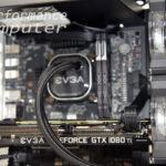 evga gtx 1080 ti black edition build