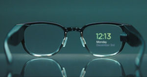 focal smart glasses