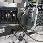 hp blackbird hard drive bay fan upgrade