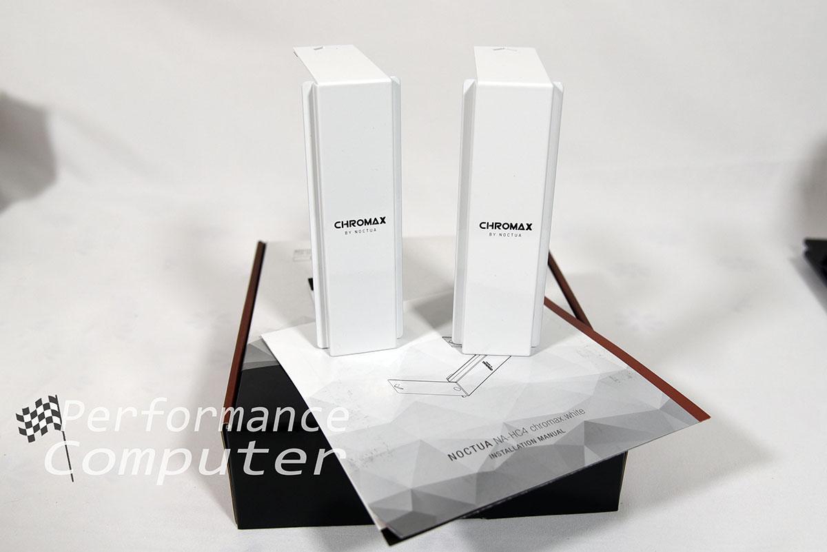 noctua na hc4 chromax white review