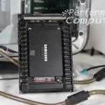 samsung 850 evo 1tb ssd hard drive adapter