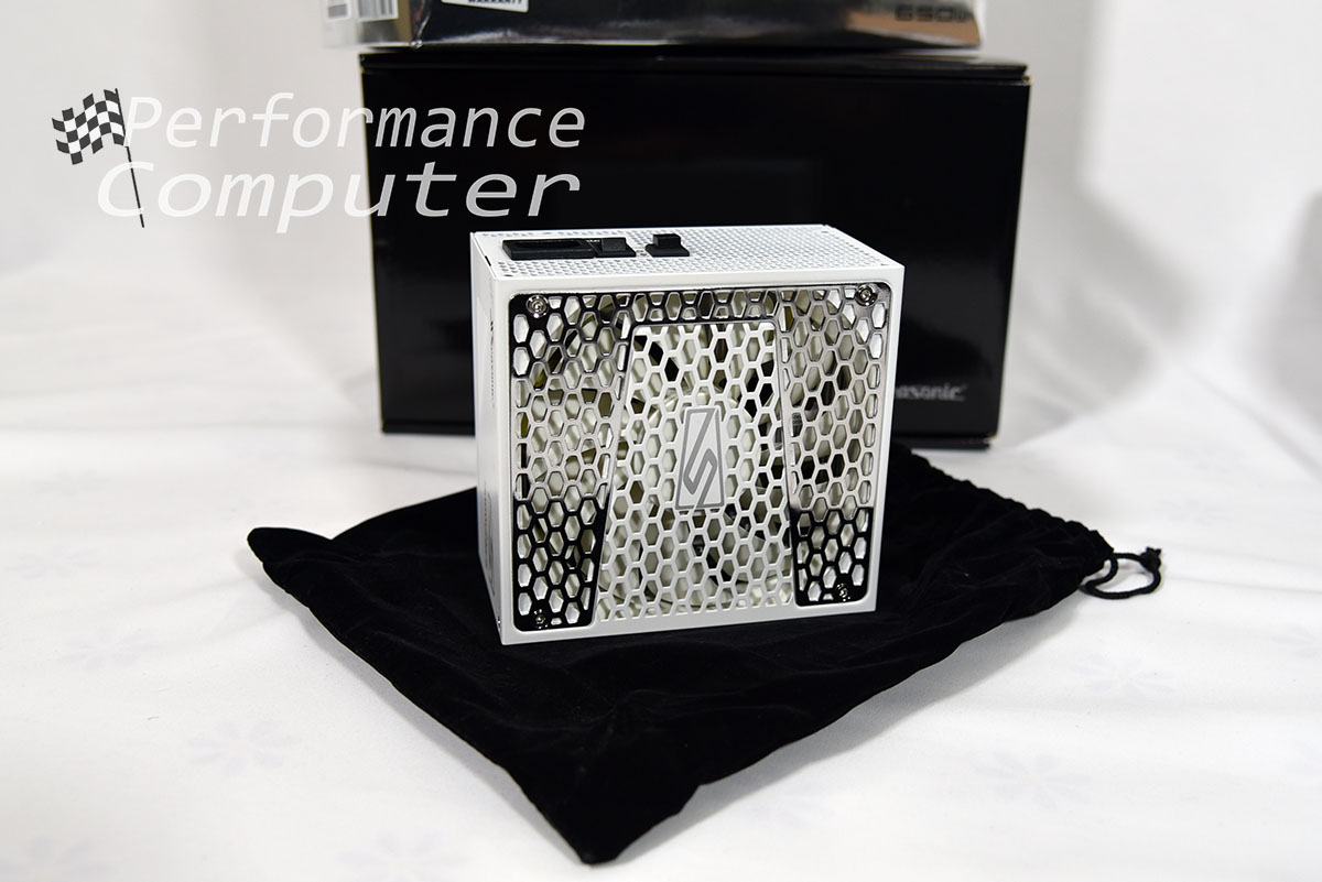 seasonic prime snow silent 650w power supply