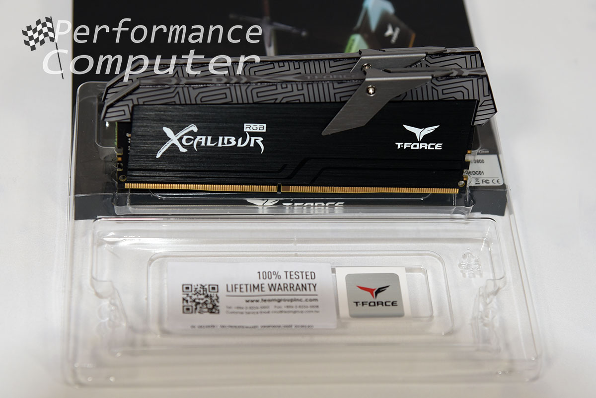 t-force xcalibur rgb ram review