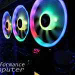 corsair ll120 rgb build