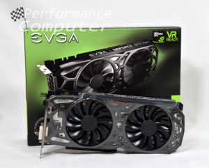 evga gtx 1080 ti black edition review