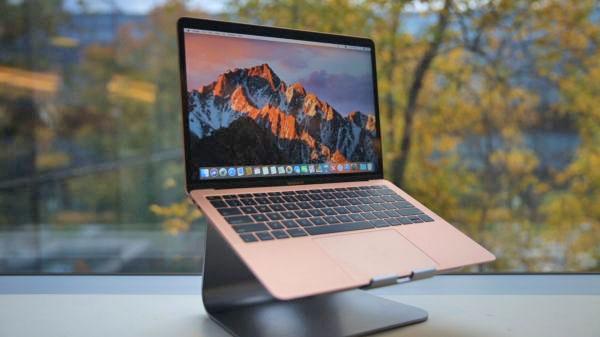 new macbook air 2018