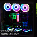 rtx 2080 ti 9900k hardline build