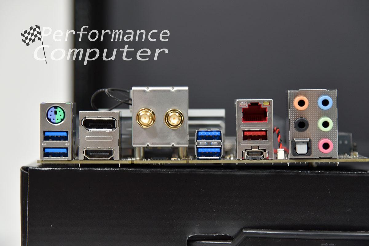 super micro c7z370-cg-iw motherboard rear io