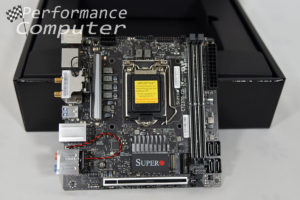 super micro c7z370-cg-iw review