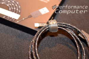 rhinoshield braided lightning cable review
