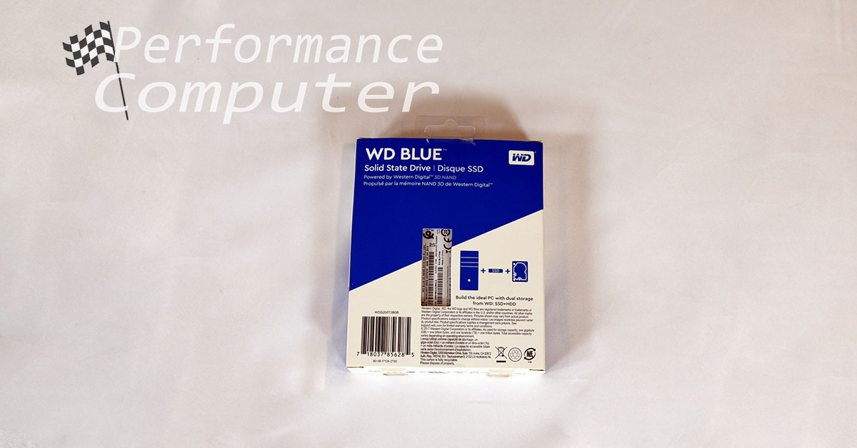 wd blue m.2 ssd review