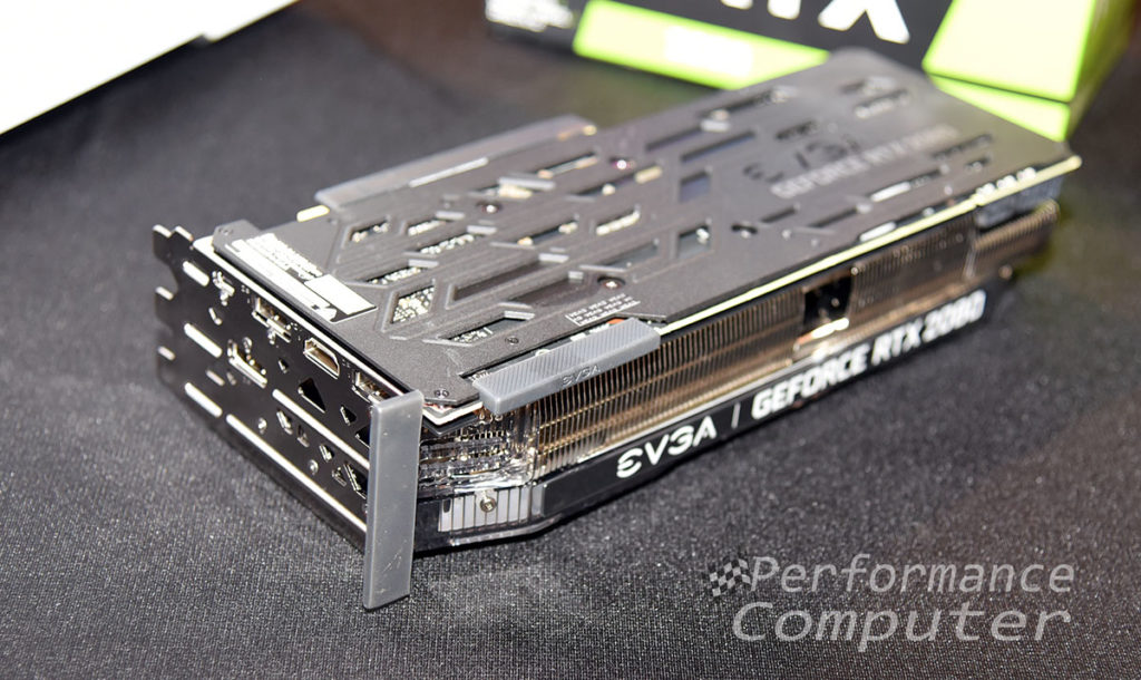 evga rtx 2080 xc2 ultra gaming review