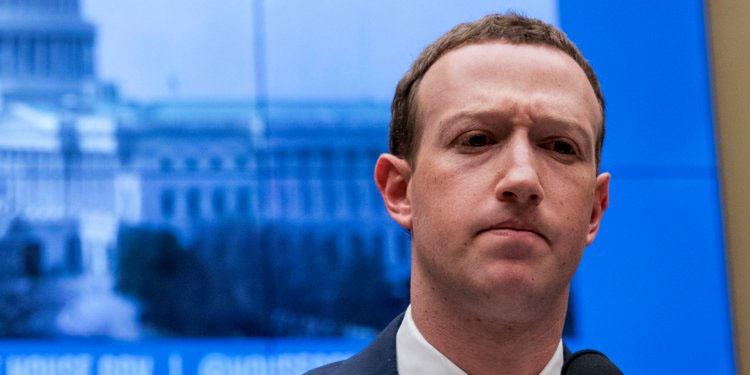 mark zuckerberg upset