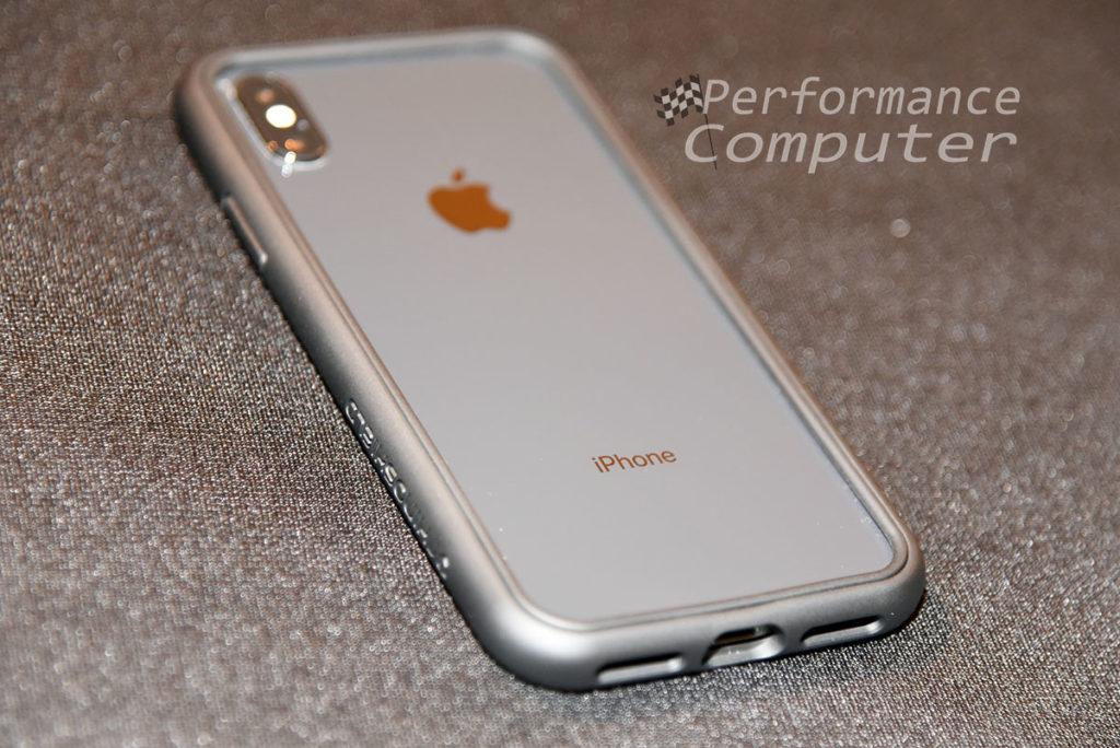 rhinoshield mod nx iphone x review