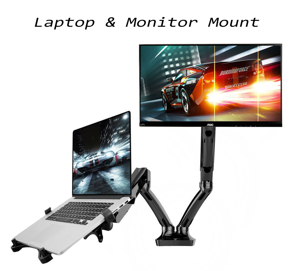 laptop mount for desk