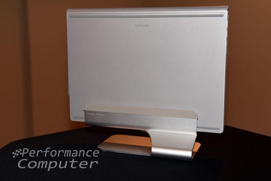 rain design mtower laptop stand