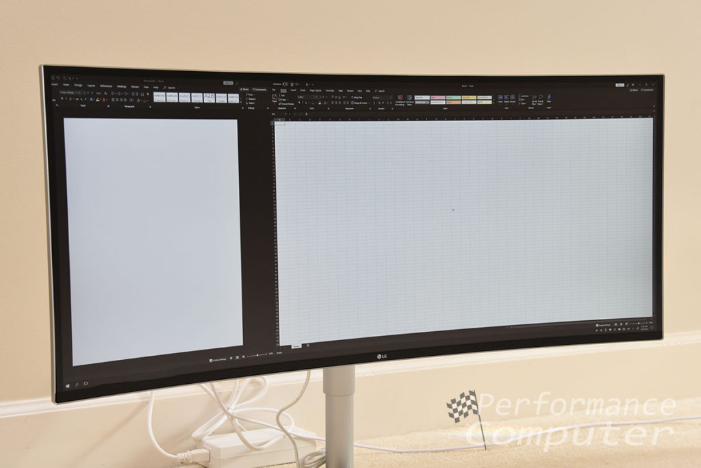 38 inch ultrawide monitor