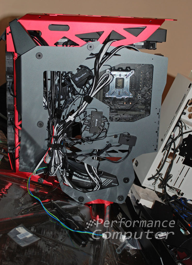 antec torque cable management