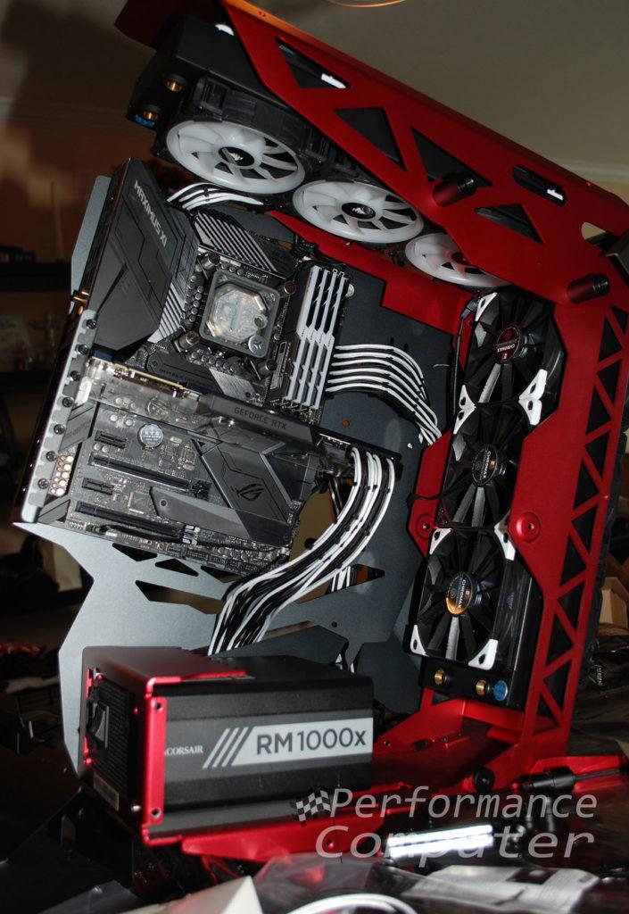 antec torque case