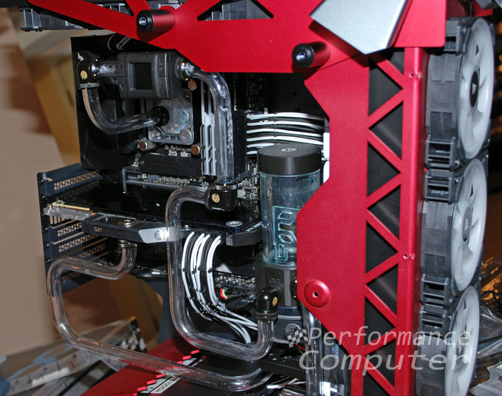 antec torque hard tubing build