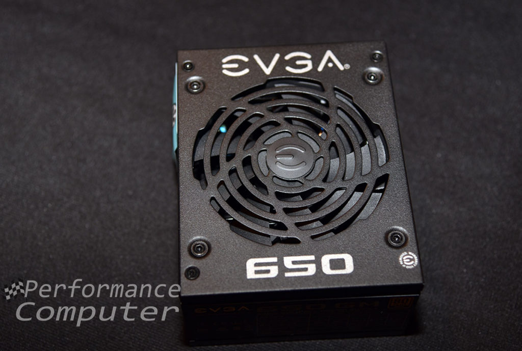 evga 650 gm review