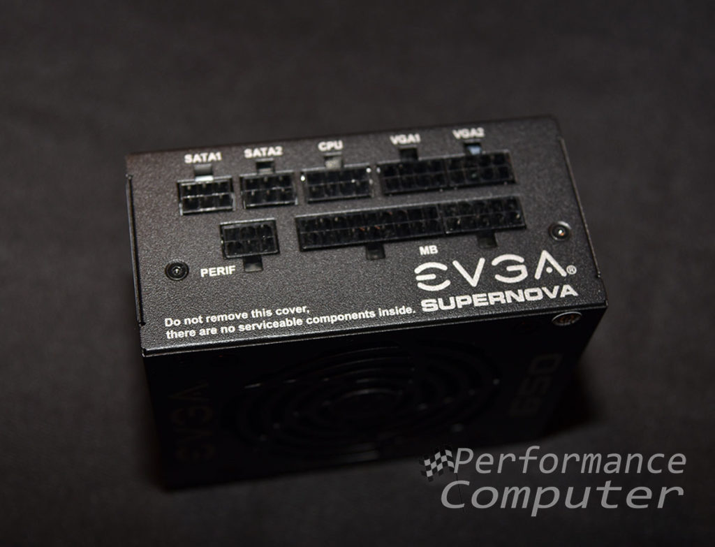 evga sff power supply