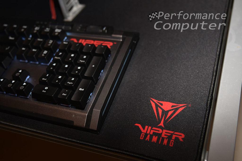 patriot viper gaming logo