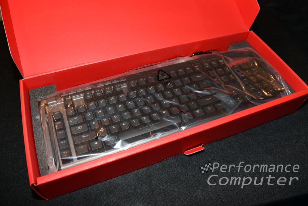 patriot viper v770 gaming rgb keyboard review