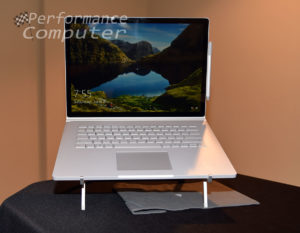 rain design mbar pro+ laptop stand review