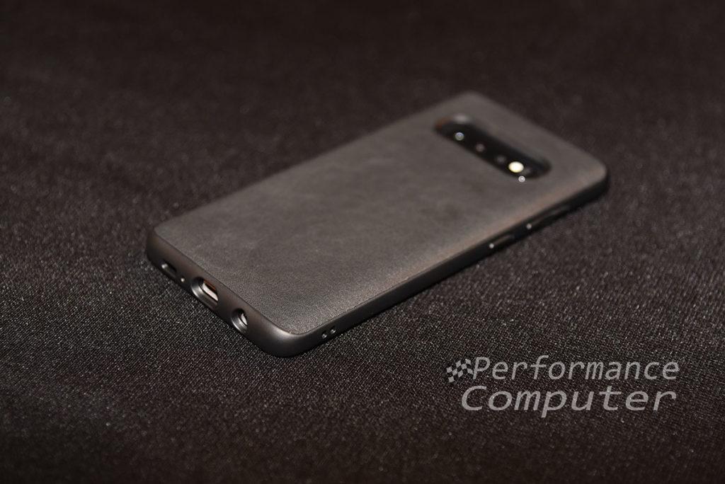 Rhinoshield Solidsuit Samsung Galaxy S10 Case Review Best Galaxy S10 Case Performance Computer