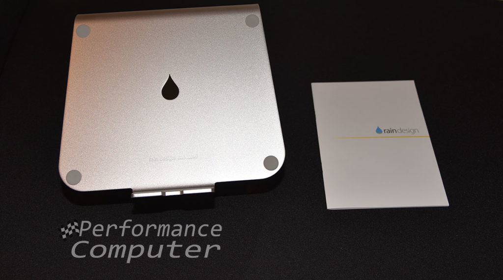 rain design mstand silver review