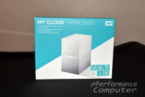 my cloud home duo review