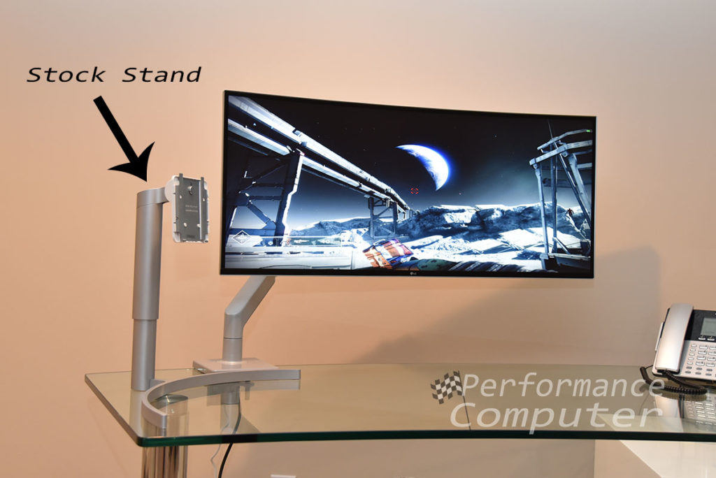 best ultrawide monitor arm
