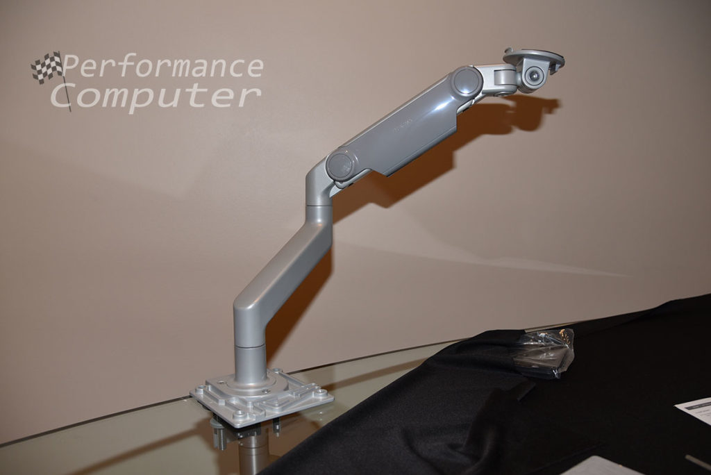 humanscale m8.1 dynamic link installation