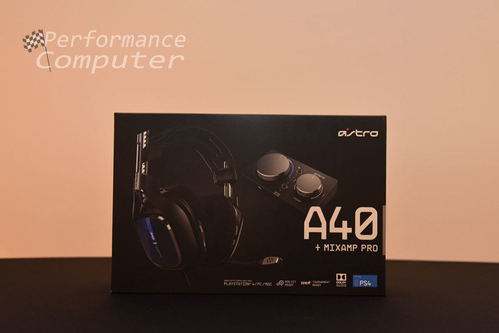 astro a40 tr mixamp pro tr ps4 review
