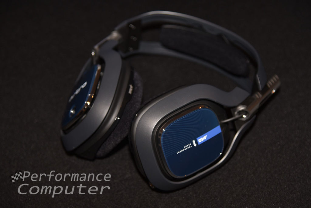 astro a40 tr + mixamp pro tr ps4 review