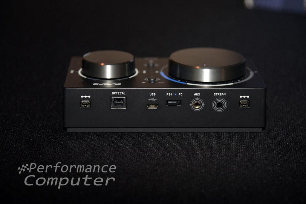 astro a40 mixamp pro tr ports