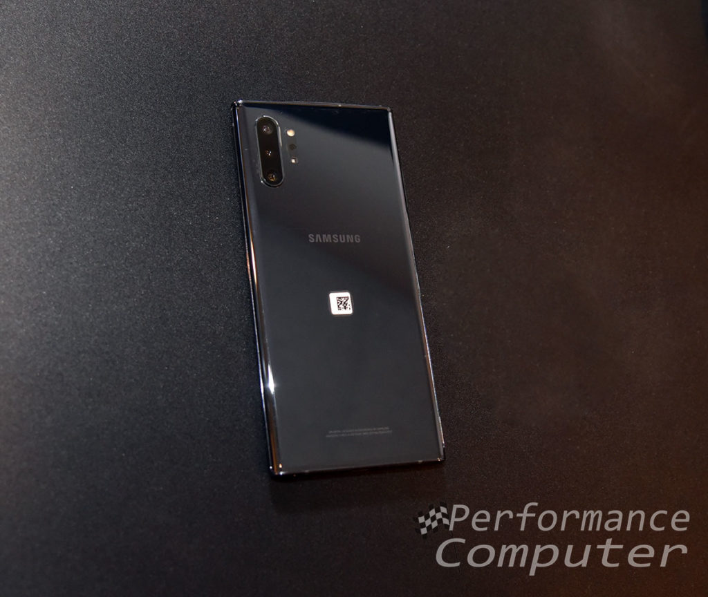 rhinoshield note 10 back protector review