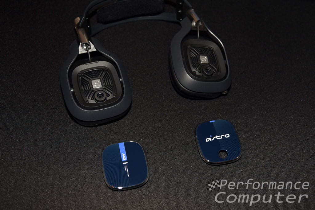 astro a40 tr speaker tags