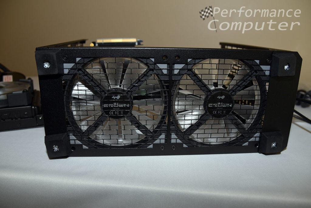 sliger sm580 bottom 140mm fans